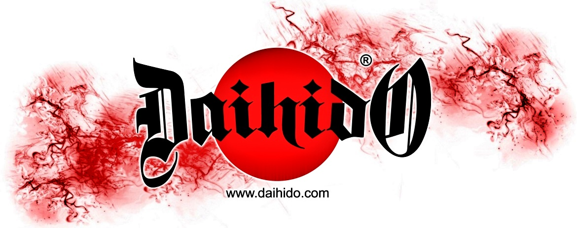 DAIHIDO • Kyokushin Karate Black Belts • Japanese Seal Hanko • Certificates • Karate Uniforms